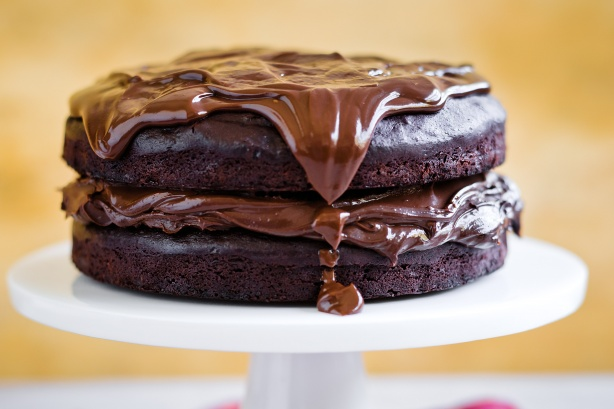 Как приготовить шоколад торт